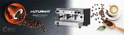 Máquinas de Café Futurmat