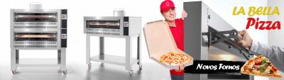 Fornos Pizza