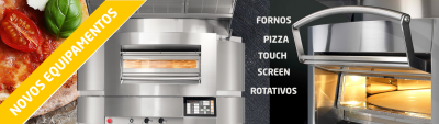 Fornos Pizza Touch