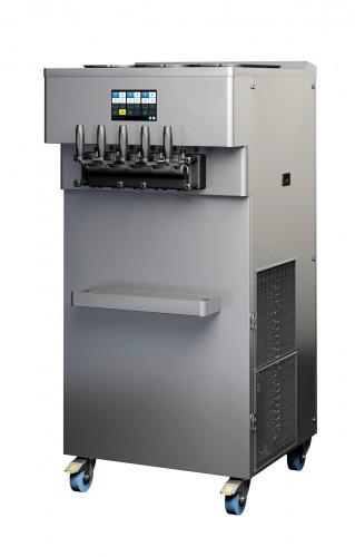 ICE CREAM MACHINE ETOILE GEL PLUS PM 400V AR