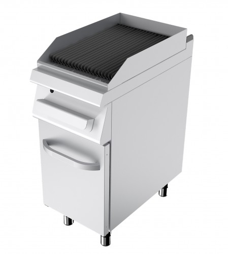UDGA7SAPG SIMPLE WATER GAS GRILL + 1 DOOR CABINET