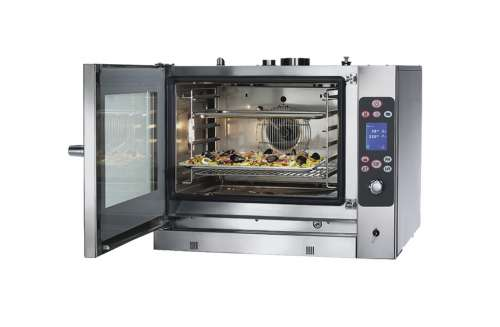 COMBI STEAM OVEN 6XGN1/1 FGM610 - INDIRECT V.