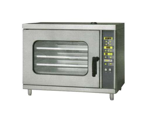 FORNO CONV.PAST.ANALOG.FP05GA*
