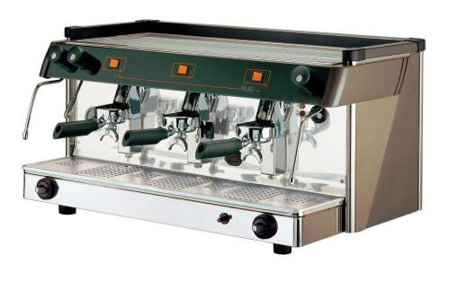 MACHINE CAFE PULSER 3GR 230V
