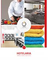 Hotelaria 2017