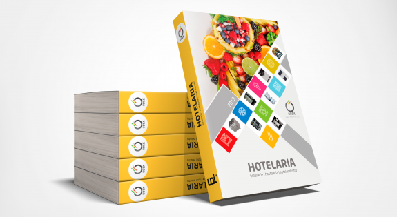 Hotel Industry Catalogue 2019 - Updated