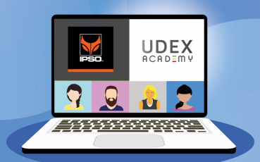 Formação Online UDEX ACADEMY