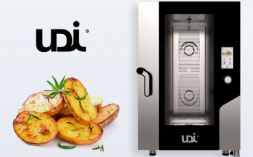 Update to the UDi Oven Range
