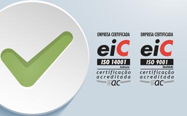 UDEX renueva las certificaciones ISO 9001 e ISO 14001